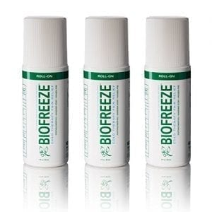 bio freeze gel