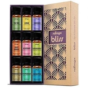 natrogix bliss essential oils