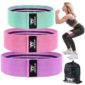 exercise bands for legs