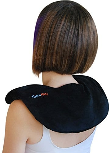 heating pad for neck